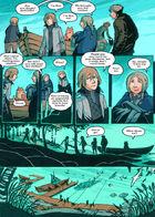 A Redtail's Dream : Chapitre 3 page 58