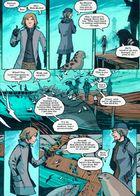 A Redtail's Dream : Chapitre 3 page 59