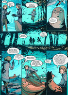 A Redtail's Dream : Chapitre 3 page 60