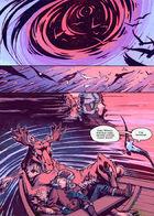A Redtail's Dream : Chapitre 3 page 62