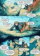 A Redtail's Dream : Chapitre 3 page 2