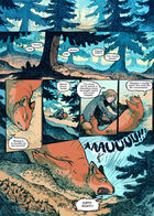 A Redtail's Dream : Chapitre 3 page 5