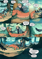 A Redtail's Dream : Chapitre 3 page 6