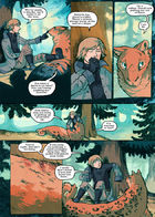 A Redtail's Dream : Chapter 3 page 7