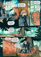 A Redtail's Dream : Chapitre 3 page 7