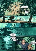 A Redtail's Dream : Chapitre 3 page 9