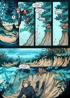 A Redtail's Dream : Chapitre 3 page 10
