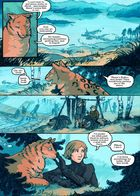 A Redtail's Dream : Chapitre 3 page 11
