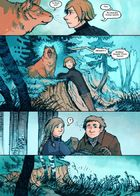 A Redtail's Dream : Chapitre 3 page 12