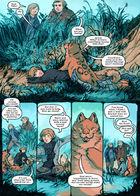 A Redtail's Dream : Chapitre 3 page 14