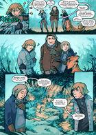 A Redtail's Dream : Chapitre 3 page 16