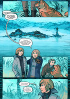 A Redtail's Dream : Chapitre 3 page 17