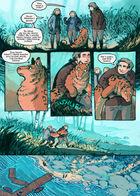 A Redtail's Dream : Chapitre 3 page 18