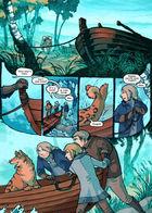A Redtail's Dream : Chapitre 3 page 19