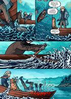 A Redtail's Dream : Chapitre 3 page 20