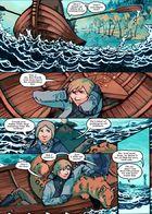 A Redtail's Dream : Chapitre 3 page 21