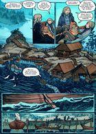 A Redtail's Dream : Chapitre 3 page 22