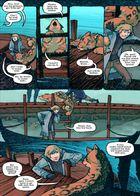 A Redtail's Dream : Chapitre 3 page 23