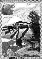 Le Maitre du Vent : Chapitre 8 page 1