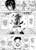 Le Maitre du Vent : Chapter 8 page 15