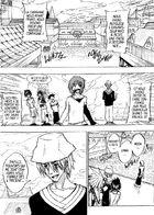 Le Maitre du Vent : Chapter 8 page 19