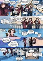 A Redtail's Dream : Capítulo 4 página 9