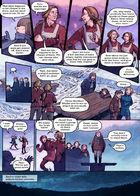 A Redtail's Dream : Capítulo 4 página 12