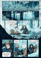 A Redtail's Dream : Capítulo 4 página 16