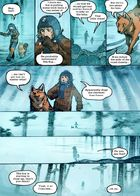 A Redtail's Dream : Capítulo 4 página 23