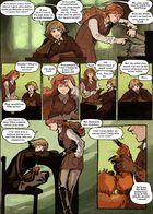 A Redtail's Dream : Capítulo 4 página 33