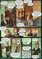 A Redtail's Dream : Capítulo 4 página 42