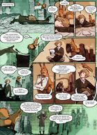 A Redtail's Dream : Capítulo 4 página 44