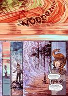 A Redtail's Dream : Capítulo 4 página 48