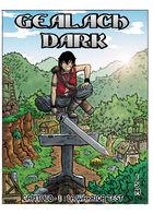 Gealach Dark : Capítulo 1 página 1