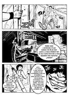 Gealach Dark : Capítulo 1 página 4