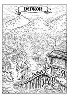 Gealach Dark : Capítulo 1 página 5