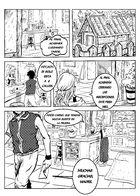 Gealach Dark : Capítulo 1 página 6