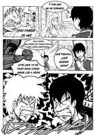 Gealach Dark : Capítulo 1 página 12