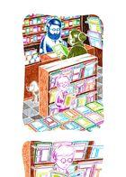 Memories : Chapitre 1 page 8