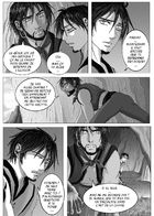 Coeur d'Aigle : Chapitre 18 page 3
