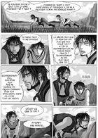 Coeur d'Aigle : Chapitre 18 page 4