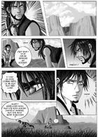 Coeur d'Aigle : Chapitre 18 page 5