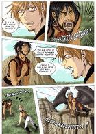 Coeur d'Aigle : Chapitre 18 page 7