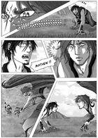 Coeur d'Aigle : Chapitre 18 page 8