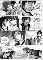 Coeur d'Aigle : Chapitre 18 page 10