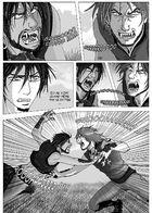 Coeur d'Aigle : Chapitre 18 page 11