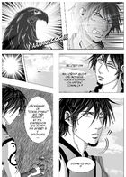 Coeur d'Aigle : Chapitre 18 page 16