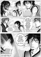 Coeur d'Aigle : Chapitre 18 page 17