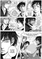 Coeur d'Aigle : Chapitre 18 page 18