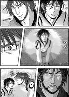 Coeur d'Aigle : Chapitre 18 page 9